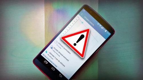 Cum rezolvi cele mai frecvente probleme la telefoane