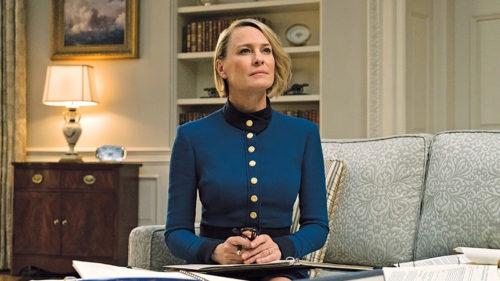 House of Cards, noul sezon: când e lansat și ce să aștepți