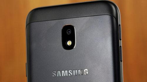 Samsung Galaxy J4 ar putea fi un nou telefon de buget
