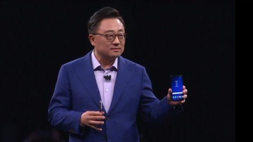 Samsung Galaxy S9: ce specificații are și cât de bună e camera foto