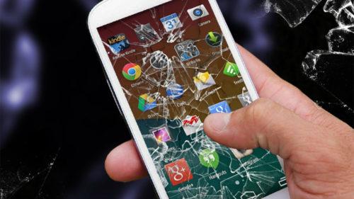 VIDEO – Cum îți poți recupera datele dacă ai spart ecranul telefonului