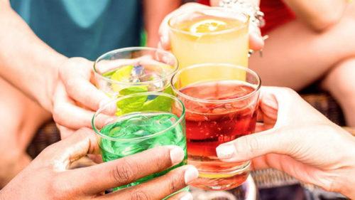 Știința îți spune de ce bei alcool și ce fel de consumator ești