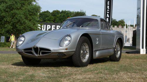 De ce mașinile Alfa Romeo sunt cele mai frumoase din lume