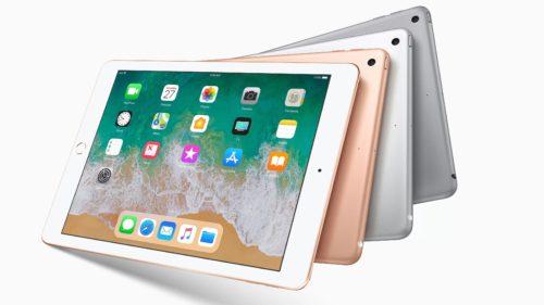 """Noul iPad nu e mai ieftin, dar suportă """"creionul"""" Apple Pencil"""