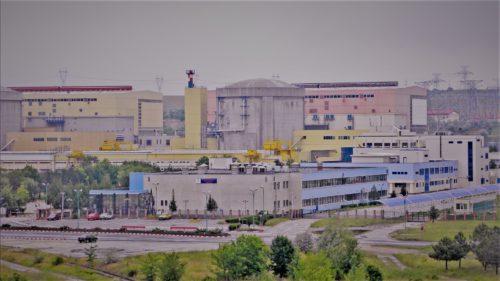 Cum se implică SUA în modernizarea centralei nucleare de la Cernavodă