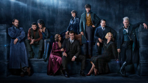 Fantastic Beasts: The Crimes of Grindelwald primește primul trailer
