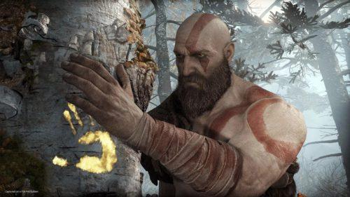 God of War te lasă cu gura căscată în noile clipuri de gameplay