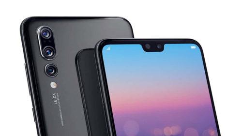 Huawei P20 Pro versus Samsung Galaxy S9: care este mai rapid