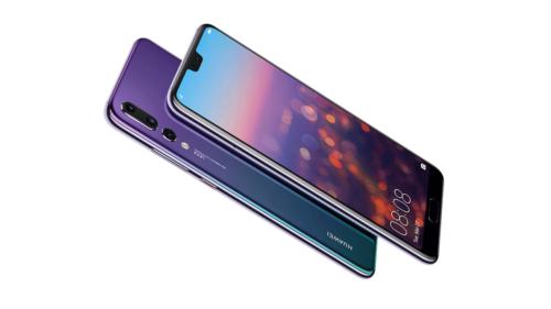 Huawei P20 și P20 Pro: cât costă telefoanele în România