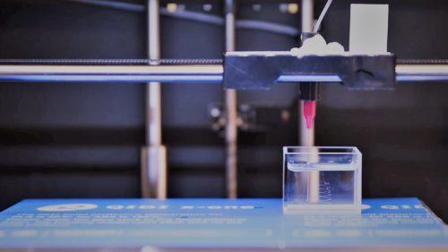 Apa poate fi printată 3D, chiar dacă nu înțelegi complet cum și de ce e util