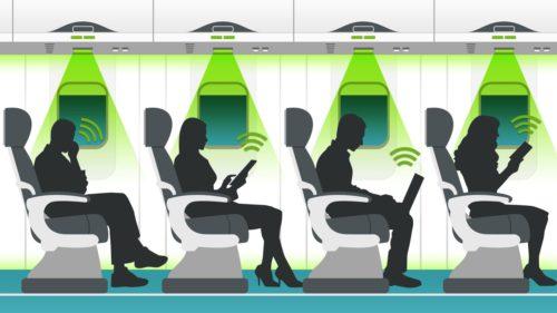 Internetul viitorului o să vină de la bec, dar viteza de acum e mică