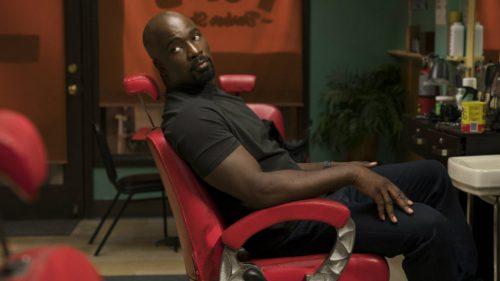 După Jessica Jones, sezonul doi din Luke Cage primește o dată de lansare