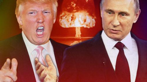 Ce spune America despre armele nucleare arătate de Putin ca amenințare