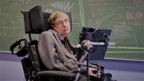 Stephen Hawking a murit: cine a fost cel mai mare fizician al lumii moderne