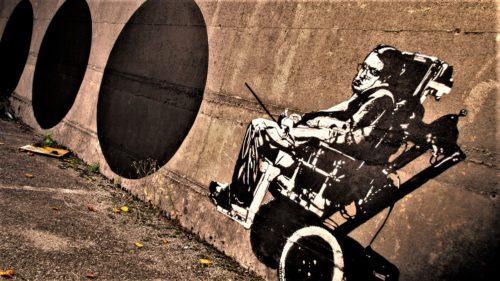 Avertizarea lui Stephen Hawking lăsată lumii înainte să moară