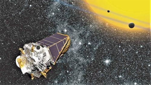 Telescopul NASA care caută extratereștri va rămâne fără combustibil