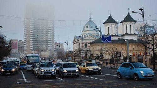 Taxa auto din București: care sunt zonele unde vei plăti ca să conduci