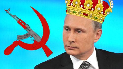 Alegerea lui Putin ca președinte (etern) al Rusiei va influența enorm internetul
