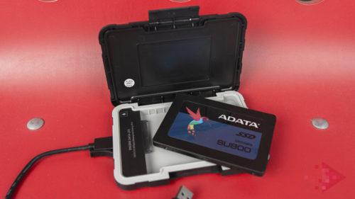 <span class='highlight-word'>TEST</span> ADATA ED600 – Accesoriul care face dintr-un SSD unul extern