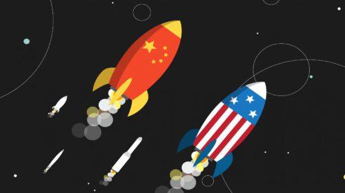 China construiește cel mai mare centru de test pentru avioanele viitorului