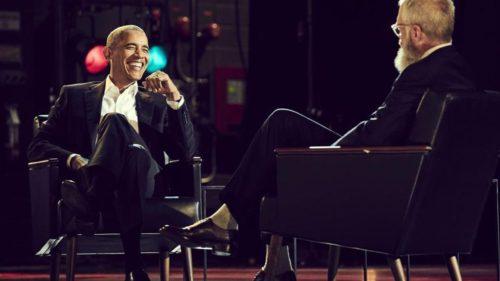 Fostul președinte Obama, următoarea vedetă Netflix