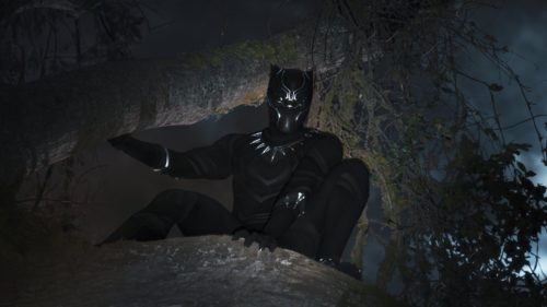 Black Panther depășește cel mai important record la box office