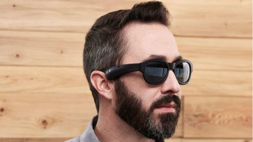 Bose vrea să facă ochelari AR pentru care sunetul e totul