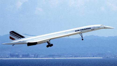 Concorde, avionul care a călătorit spre viitor când lumea nu era pregătită