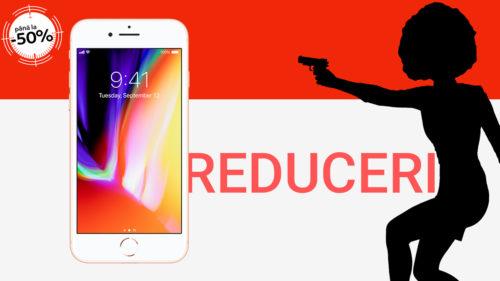 eMAG Stock Busters: ultima zi cu reduceri bune la telefoane