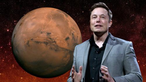 Elon Musk îți explică guvernarea de care avem nevoie pe Marte