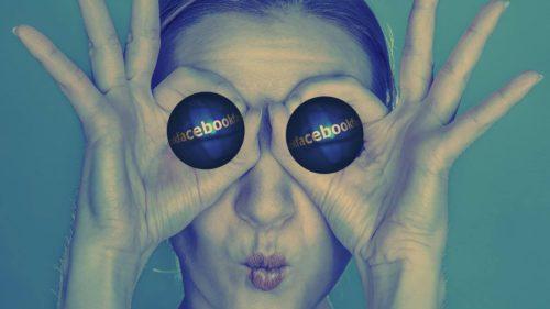 Facebook e gaura neagră a tot ce suntem noi și nu asta e surpriza