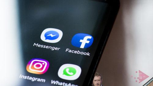 Cum afli toate informațiile pe care le are Facebook despre tine