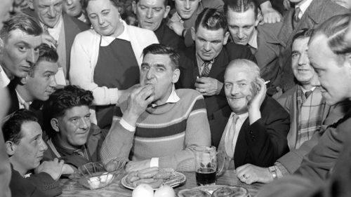 Ziua în care francezii au mâncat animalele de la Grădina Zoologică și șobolani