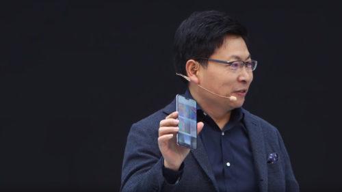 Huawei P20 Pro: preț în România și ce fac cele trei camere de pe telefon