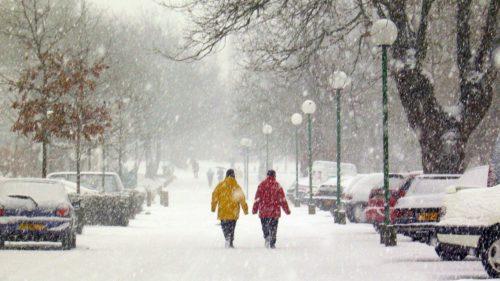 De ce revine iarna în România la mijlocul lunii martie