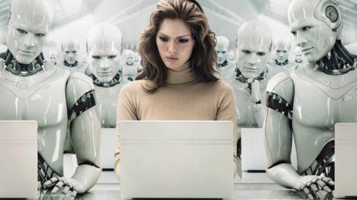 Inteligența artificială te-ar putea lăsa fără loc de muncă în următorii 15 ani