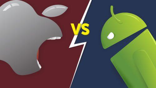 Android vs. iOS: cât de sigur e sistemul celor de la Google