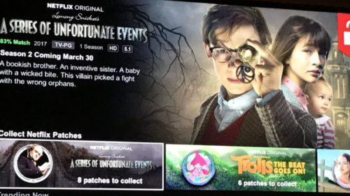Netflix se transformă într-un viciu pentru copii, printr-un update