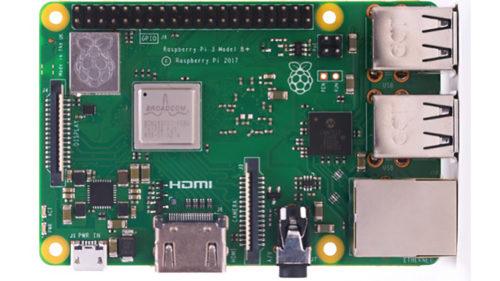 Raspberry Pi 3 este cea performantă soluție pentru dezvoltatorii amatori