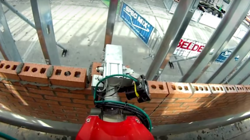 Roboții care vor ajunge să-i înlocuiască pe zilierii de pe șantiere