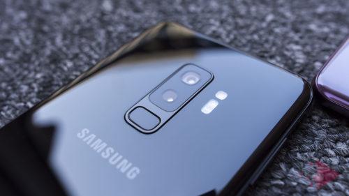 Cât costă, de fapt, un Samsung Galaxy S9 Plus în fabrică