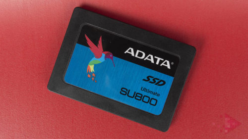 <span class='highlight-word'>TEST</span> ADATA SU800 – Un SSD care te face să renunți la hard disk