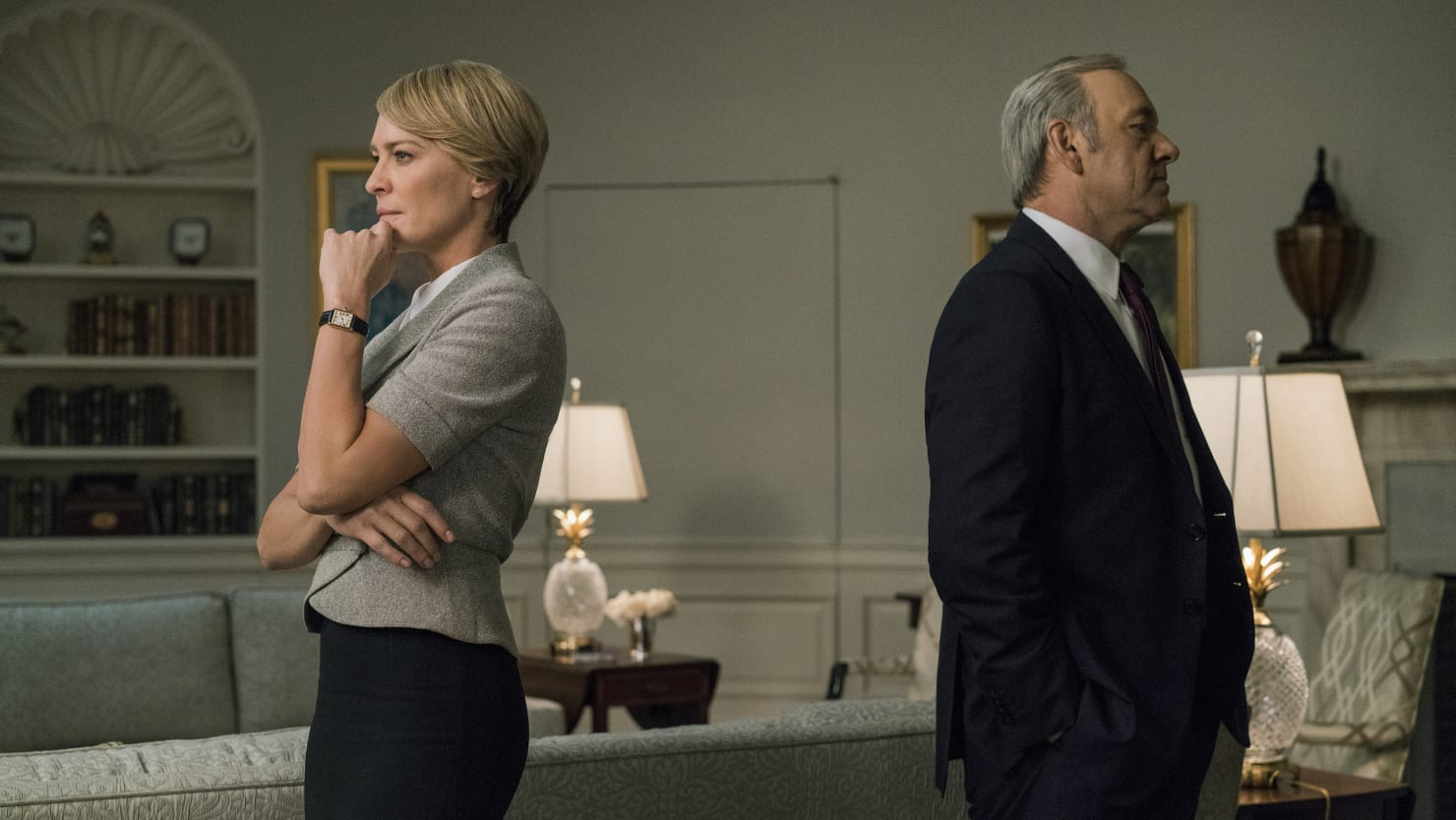 top seriale netflix house of cards