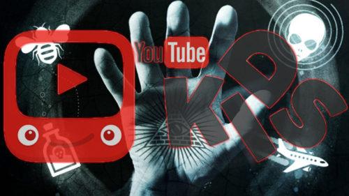 YouTube Kids îți învață copiii să creadă în conspirații idioate