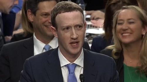 Mesajele lui Mark Zuckerberg care îți arată că șeful Facebook e un ipocrit