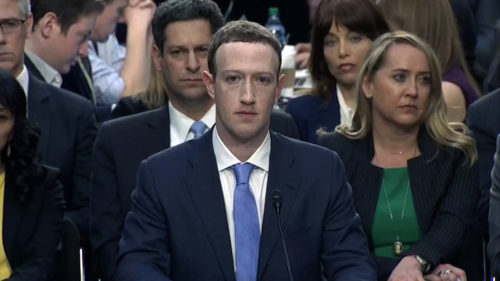 Ce e This is Your Digital Life, aplicația care i-a dat șah lui Zuckerberg