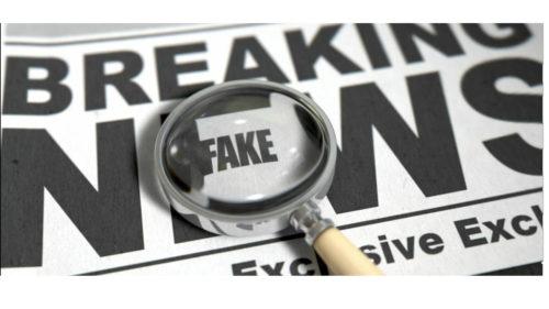 Țara în care publicarea de știri false se pedepsește cu șase ani de închisoare