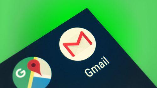 Google Gmail noutati
