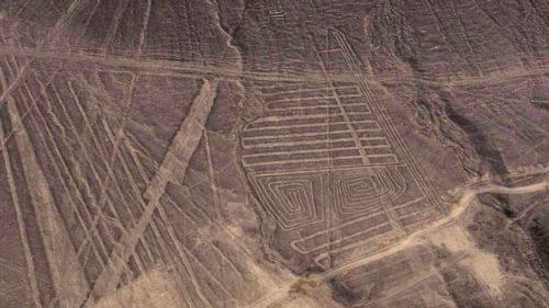 Desenele descoperite în Peru aduc informații cruciale pentru cercetători