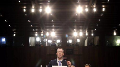 Mark Zuckerberg în fața Senatului SUA: cele mai importante dezvăluiri despre Facebook